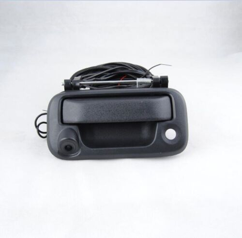 Backup Tailgate Handle Camera for Ford F-150 2004-2014 F-250//F-350 //F450 08-14
