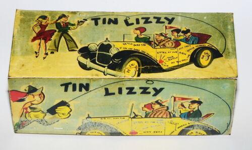 Reprobox für das Arnold Hochzeitsauto Tin Lizzy