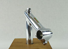 Cinelli Track Stem no.1 Milano Steel 85Mm 25.4 Deep Drop Pista 1960's Bike NOS