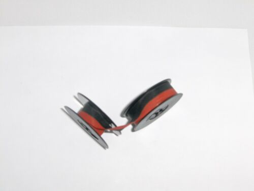 Blk and Red Ink Royal Imperial 202 Typewriter Ribbon