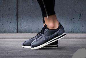 b47e3b42978453 Image is loading Nike-Classic-Cortez-Premium-Snake-034-905614-002-