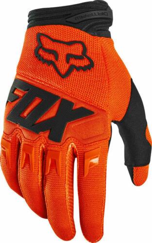 Fox Racing Dirtpaw Race Gloves Motocross MTB ATV MX UTV BMX Dirtbike Off Road