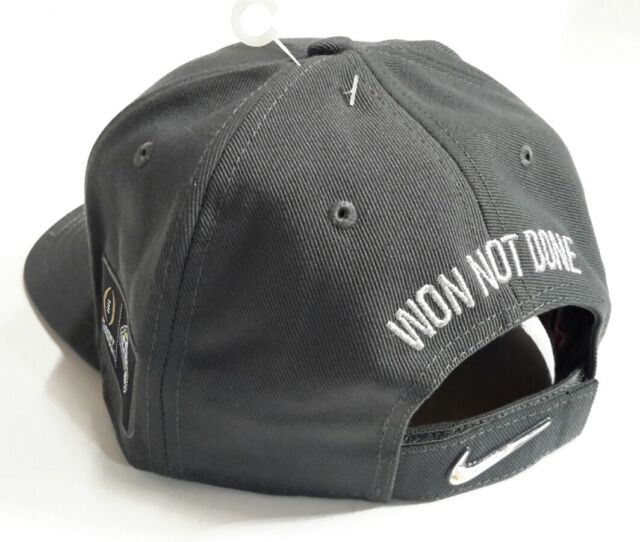 Nike NCAA Alabama 2015 GOODYEAR Cotton Bowl Champions Gray Hat cap Team  Official for sale online  89b5e6bbd6b9