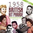 The 1958 British Hit Parade Part 1 von Various Artists (2014)