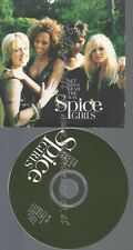 PROMO CD--SPICE GIRLS--LET LOVE HEAD THE WAY--1TR