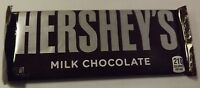 Hershey Bar Chocolate Candy Bar 5 Count --all Candy Bars 5/$7.50