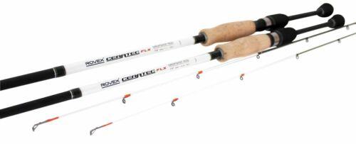 Rovex Ceratec FLX Drop Shot Lure Rod Rods 7'3