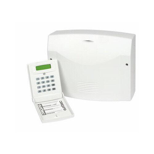 eurosec cp8l risco gardtec 8 zone burglar alarm control panel with rh ebay co uk Owner's Manual eurosec cp8l installation manual