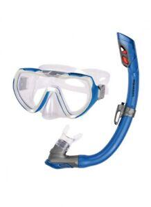 GroßZüGig Aquazon Starfish Schnorchelset Tauchset Schwimmset Mit Schnorchel Und Brille Spielzeug