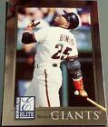 1998 Donruss Barry Bonds #16 Baseball Card