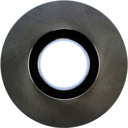 Disc Brake Rotor-C-TEK Standard Front Centric 121.75001