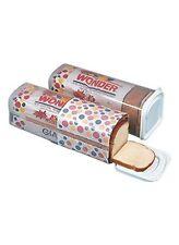 Bread Dispenser Keeper Holder Travel Sandwich Bread Box Food Storage Container