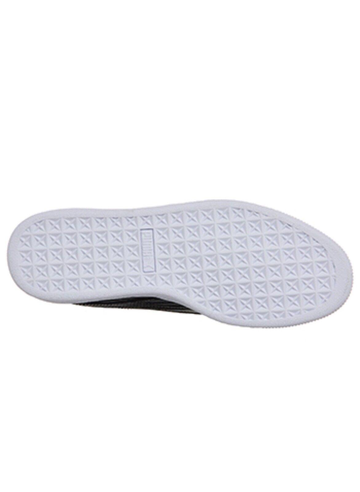 PUMA Basket Was Heart Patent Damenschuhe Schuhes    Was Basket  Now Only d79e9a