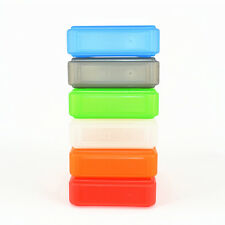 Multicolor 3.5 Inch IDE SATA Hard Disk Drive HDD Protection Storage Case Box