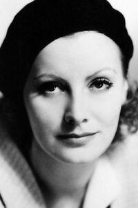 2019 DernièRe Conception Greta Garbo Comme Irene Guarry Dans Le Embrasser 11x17 Mini Affiche CaractéRistiques Exceptionnelles