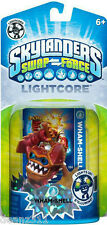 Skylanders Spyro's Adventure/Giants/Swap Force/Trap Team: WHAM SHELL (LightCore)