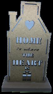 Details Zu Geschenk Einzug Neues Heim Haus Dekoration Spruch Tafel Richtfest Holz