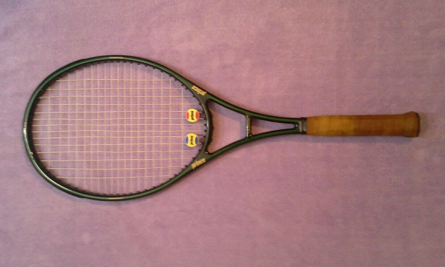 Prince Graphite 93 in Very Nice Condition (4 5/8's L5)