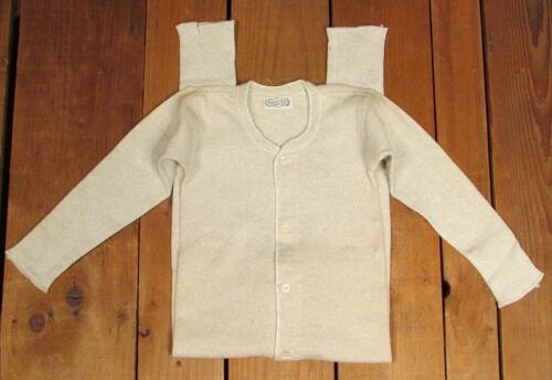 Vintage 1930s Conway Knit Boys Union Suit Cotton F