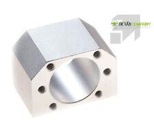 Spannblock für Spindelmutter 1605 1610 Kugelumlaufspindel 16mm CNC Fräsespindel