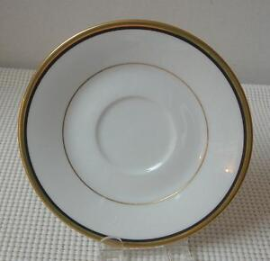 Image Is Loading Noritake Elysee Replacement Saucer Bone China Pattern 6914