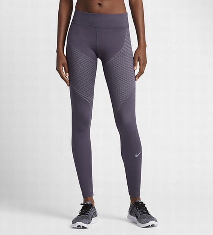 Nike zonal entrenamiento de fuerza que ejecutan  Calzas 831128-539 XS  comprar nuevo barato