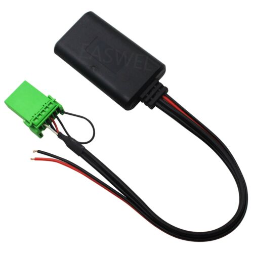 bluetooth Interface Adapter Music AUX In Module for 2008 Honda Pilot