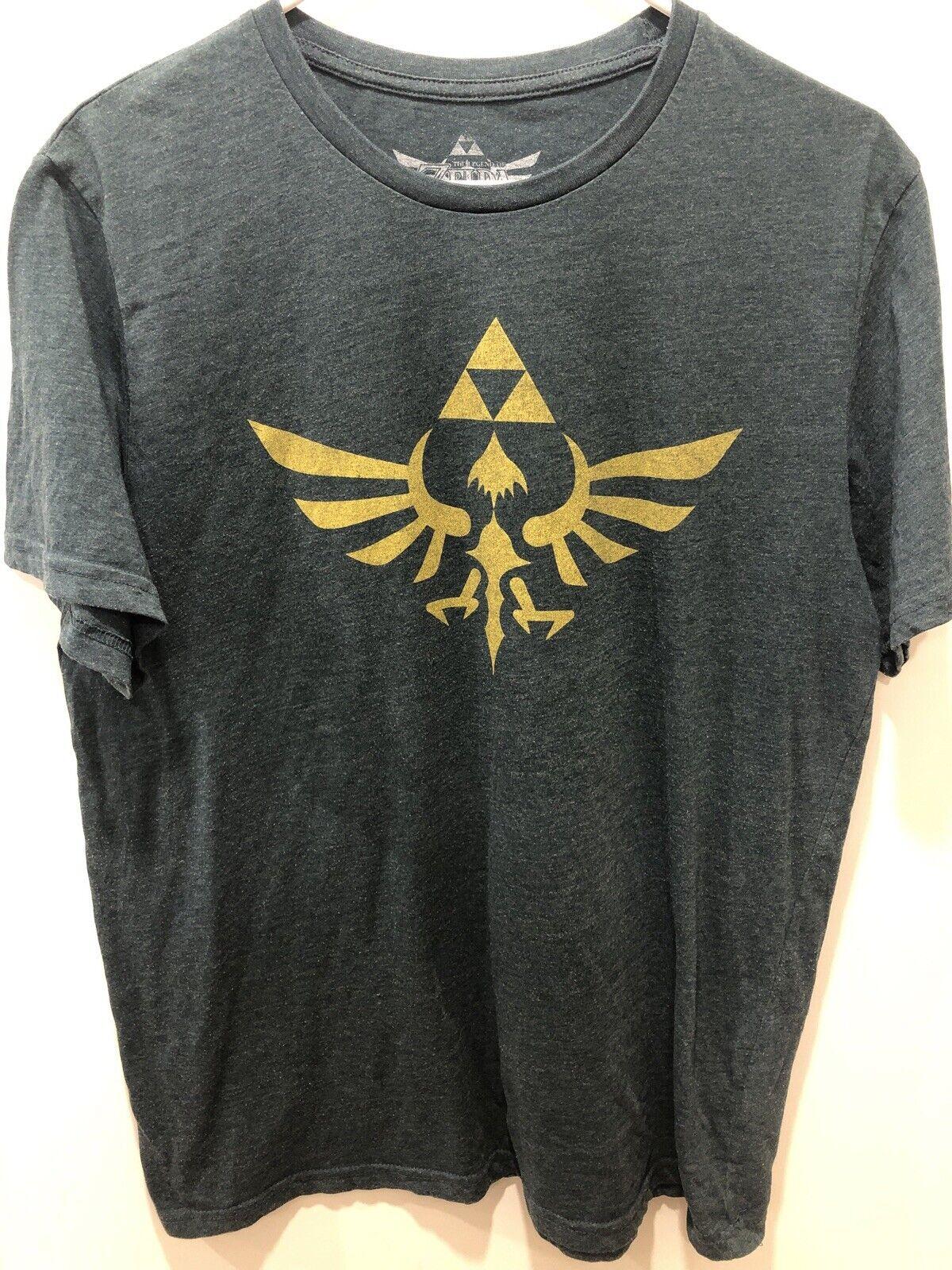 9x Vintage Large T-Shirt Lot Mortal Kombat, Deadp… - image 9