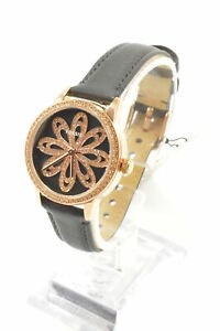 Fossil-BQ7006-Dinah-Black-Dial-Crystal-Accented-Black-Leather-Strap-Ladies-Watch