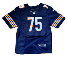 Kyle Long 75 Chicago Bears Nike Salute Service Limited Jersey ...