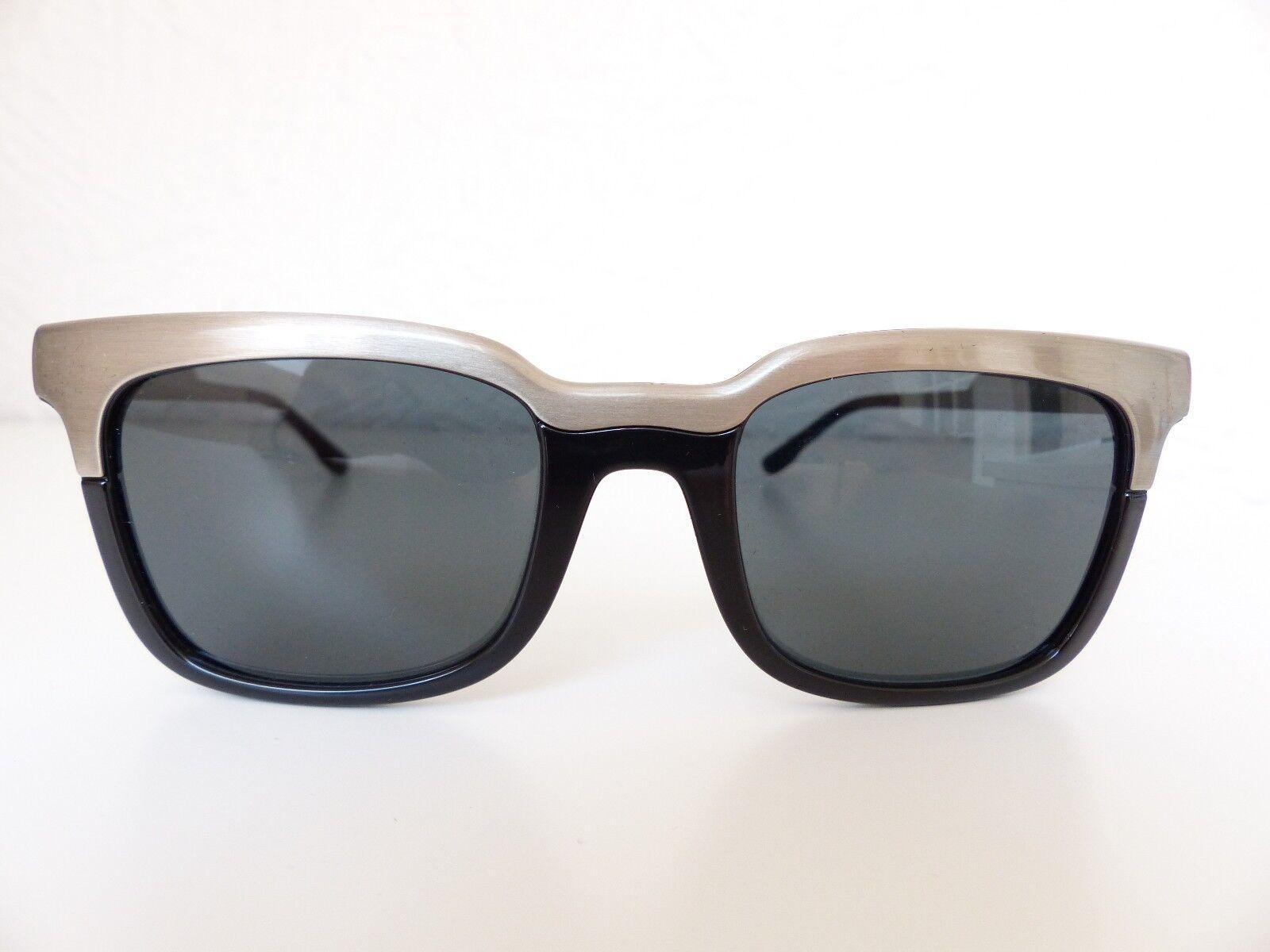 Stella McCartney Sonnenbrille schwarz silber silber silber NEU     Online-verkauf    Starke Hitze- und Abnutzungsbeständigkeit    Zu einem erschwinglichen Preis  3da70b