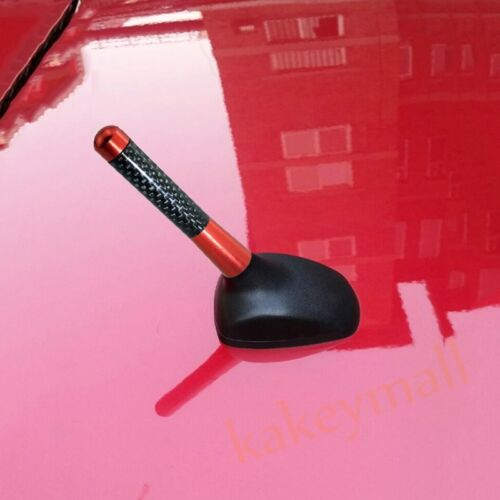 Universal Truck Accessories AM FM Aerial Radio For Car Roof Signal Antenna Trim