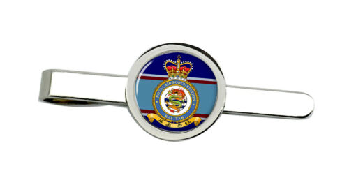 RAF Station Kai Tak Tie Clip