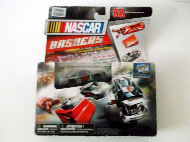 Nascar Bashers Basher Booster  88 Dale Earnhardt Jr