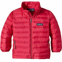 Patagonia Baby Girls Down Sweater 6months 12 Months 18months 2t 3t 4t Pink