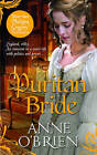 Puritan Bride by Anne O'Brien (Paperback, 2011)