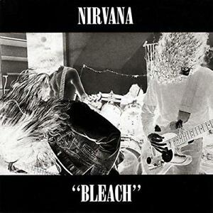 Nirvana-Bleach-2016-NEW-CD