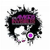 The Venezuelan Zinga Son Vol.1, Los Amigos Invisibles, Very Good Enhanced, Expli