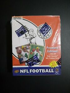 1996-Fleer-Goudy-Factory-Sealed-Football-Box