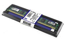Kingston 1GB (1 x 1GB) DDR2-800/PC2-6400 240-pin Memory Module KTH-XW4400/1G