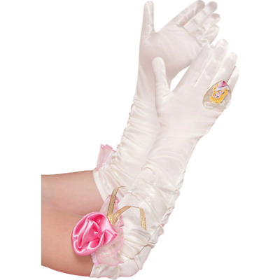 Disney Princess Aurora Long Gloves 1 Pair