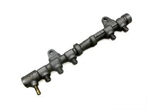 Rail Verteiler für Hochdruck Verteiler Fiat Punto 199 05-09 1.3 JTD 55KW