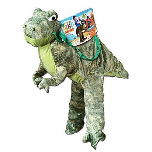 Kids Dress Up Toothless Dinosaur Costume 3-7 Years