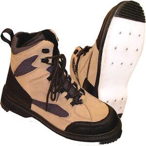 Airflo New Comfort Zone Fishing Wading Boots Size 6 7 Ebay