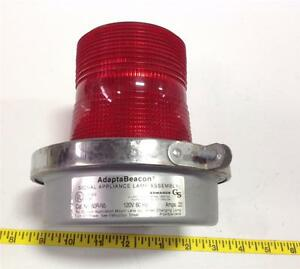 ADAPTABEACON SIGNAL APPLIANCE LAMP ASSEMBLY 50R-N5