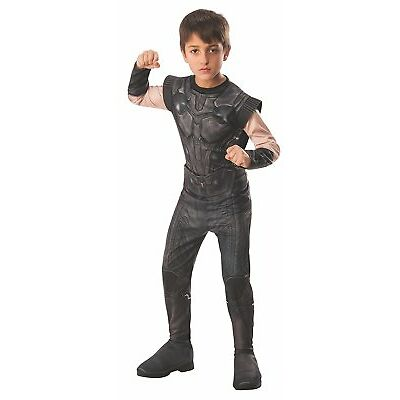 Rubie's Marvel Avengers Infinity War Thor, Classic Boys Fancy Dress Costume