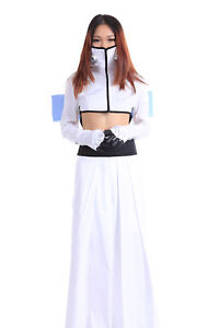 Bleach Cosplay Costume Third Espada Halibel Harribel Tier Outfit 1st Version Set