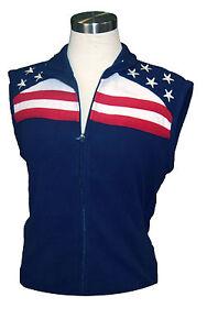 Rockpoint-Ladies-Freedom-Fleece-Vest