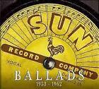 Sun Ballads,Vol.1 (1953-1957) von Various Artists (2011)