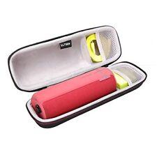 LTGEM Eva Hard Case Travel Carrying Storage Bag for Ultimate Ears UE Boom 2 / 1
